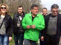 """Сключен е договорът за ремонт на язовир """"Тотлебенов вал"""""""