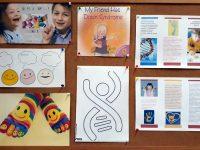 Световния ден на хората със Синдром на Даун отбелязаха в РЦПППО – Плевен