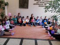 """В ОУ """"Св. Климент Охридски"""" – Плевен отбелязаха Международния ден на хората със Синдром на Даун"""