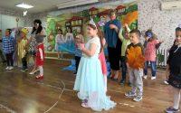 """С приказен театър отбелязаха Световния ден на водата в ДГ """"Звънче"""" – Плевен"""