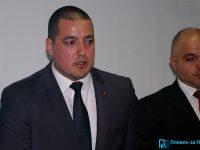 Няма данни за други престъпни групи, изнудвали деца в Плевен
