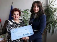 Плевенчанка спечели 2 000 лв. от лотарията с касови бележки на НАП