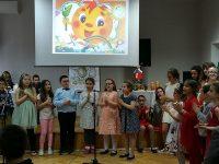 """Празник на руския език се проведе в ОУ """"Валери Петров"""" – Плевен"""