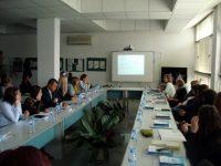 Експерти от Басейнова дирекция – Плевен участваха в работна среща с фокус върху Закона за водите