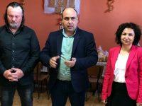 От ГЕРБ – Плевен уважиха празника за Благовещение в Пелишат