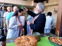 Водосвет за здраве и благоденствие отслужиха в МЦ КИРМ – Плевен и Пловдив
