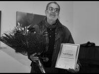 Минута мълчание в памет на Костика в Общински съвет – Плевен