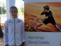 Йоана Константинова остана на крачка от медалите в Хърватия