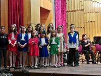"""Плевенска филхармония, балерини и певци със съвместни концерти """"Пролетни усмивки"""""""