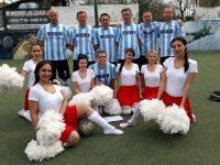 НАП – Плевен със спортни успехи на национален форум