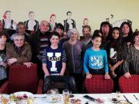 Театрали от различни поколения отбелязаха Международния ден на театъра в Ореховица