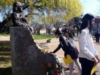 В Пордим почетоха паметта на Иван Радоев