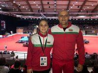 Ивет Горанова с бронз от Европейското, би първата в световната ранглиста