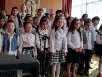 С концерт отбелязаха Трети март в Ореховица