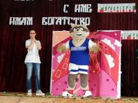 """Ученици от ОУ """"Св. Климент Охридски"""" – Плевен участваха в Програма за превенция на оралните заболявания"""