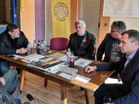 Депутатът Пламен Тачев направи дарение на плевенските пчелари