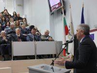 Георг Спартански: С научния си потенциал България има бъдеще