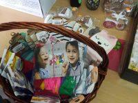 С шарени чорапки, меденки и балони посрещат днес децата в ЦСРИДУ-Плевен