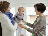 187 са наетите детегледачи в помощ на работещи майки чрез Бюрото по труда в Плевен