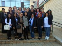 50 дами от общинските организации на ДПС в Плевенско участваха в семинар с Филиз Хюсменова