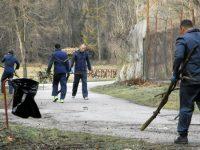 """Затворници ще чистят по три пъти на седмица """"Кайлъка"""" през пролетно-летния сезон"""