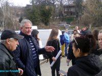 Нова акция за почистване инициира Георг Спартански