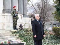 Кметът Георг Спартански: Трябва да бъдем горди, че сме българи, да обичаме България