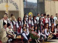 Историческа възстановка показаха днес за националния празник в село Козар Белене