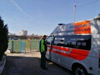 Частна линейка Мега Медик Плевен – 24 часа 7 дни на разположение!