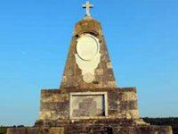 Започва реставрация на Паметника на победата край Ясен