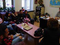 Ученици от ПГМХТ – Плевен се учиха на финансова дисциплина