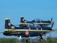 Открит летателен ден ще се проведе днес на летище Долна Митрополия
