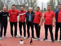 Пролетен турнир по футбол на малки врати се проведе в Пордим
