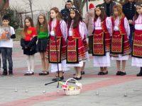 Село Искър даде начало на честванията по повод Трети март