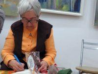 В плевенската Библиотека представят новата стихосбирка на Спаска Гацева