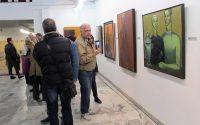 """31 творби на Тома Трифоновски показва в изложба ХГ """"Илия Бешков"""""""