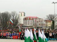 Плевен празнува Трети март /фотогалерия/