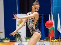 Неви Владинова с два златни и два сребърни медала от държавното първенство в Бургас