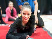 Неви Владинова готова да се бори за медали на Световната купа в София