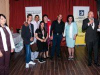 """Учениците от ПГСС – Долни Дъбник спечелиха регионалния етап на състезанието """"Млад фермер"""" (галерия)"""