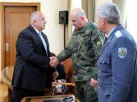 Правителството предлага на Парламента откриването на Военновъздушно училище в Долна Митрополия (обновена)