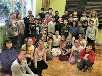 """Шампиони от Спортното училище гостуваха в НУ """"Единство"""" – Плевен"""