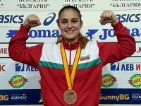 Ивет Горанова спечели квота за Европейските игри в Минск
