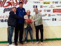 Ники Върбанов събра спартаклии в своя отбор за Мача на звездите