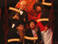 ДКТ – Плевен ще участва в Международен фестивал на комедийния спектакъл