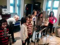 """На Плевен с любов"" е заглавието на най-новата песен на Вокална група ""Арлекино"""