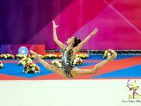 Неви Владинова ще спори за медалите в многобоя на Световната купа в София
