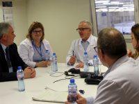 """Трета производствена сграда ще открие """"Leoni"""" през май в Плевен"""