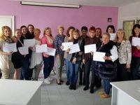РУО – Плевен с благодарствени адреси за участниците в Панорамата на предучилищното образование