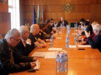 В Плевен осем партии подписаха т.нар. джентълменско споразумение